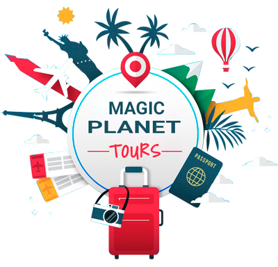 Magic Planet Tour